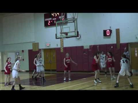 NCCS - Saranac Lake Mod Girls Grannie Cam 12-14-12