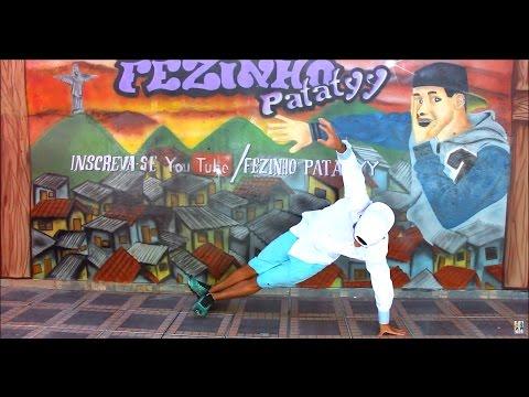 MC BELLA - PASSINHO DO ALIBABA VERSÃO 2015 (STUDIO THG & DJ SKRIT) - ( Fezinho Patatyy )