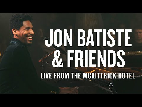 Jon Batiste & Friends (Live) | JAZZ NIGHT IN AMERICA