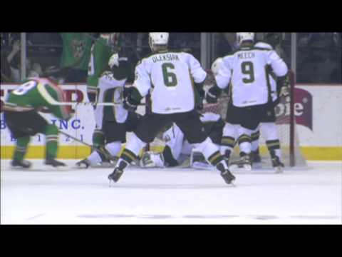 Game Highlights March 16 Chicago Wolves vs Texas Stars