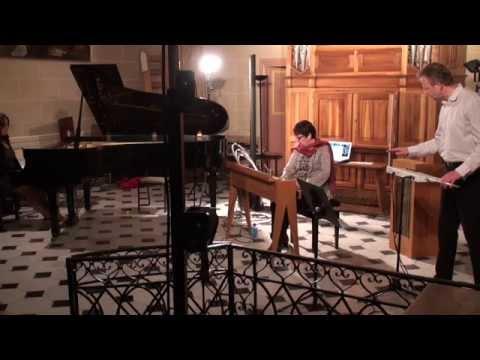 Experimental electronic music pinchplant for Bernard werber le miroir de cassandre