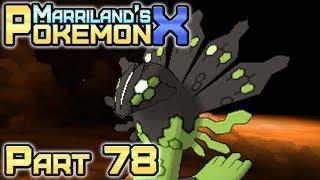 Pokémon X, Part 78: Legendary Pokémon Zygarde!