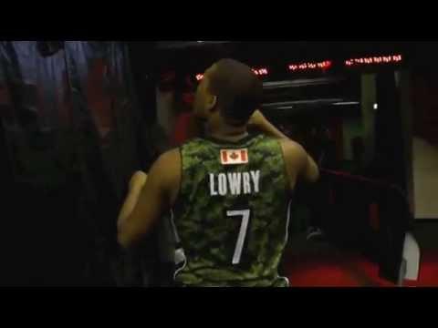 NBA Free Agent Frenzy 2014