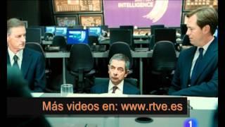 'Johnny English': La Nueva Película De Mr Bean