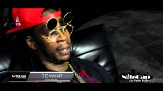 2 Chainz Talks The Importance Of Work Ethic, Seeing Music As Therapy & More