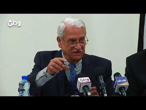 أبو حجلة يوضح تفاصيل اقتحام المستعربين جامعة بيرزيت واختطاف أحد طلبتها