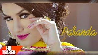 Paranda – Kaur B – Jsl Singh Punjabi Video Download New Video HD