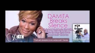 DAMITA, Ex-Wife Of DEITRICK HADDON Breaks Silence On