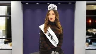 بالفيديو..مغربية جميلة توجات بلقب ملكة الجمال ببلجيكا..واجهت انتقادات بزاف من طرف المغاربة وها علاش |