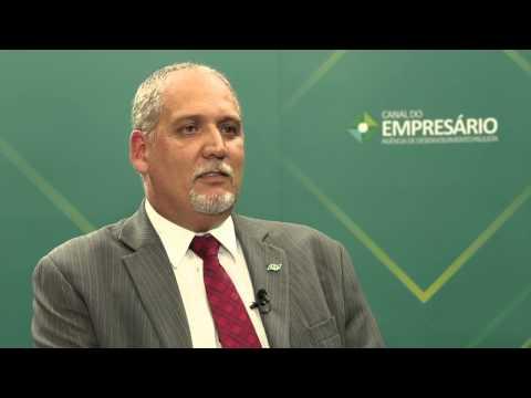 Eduardo Saggiorato - Financiamento para Inovação