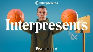INTERPRESENT 6   TOTAL ACCURASIC by Ivan Perisic 🏀💯⚫🔵???