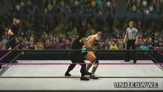 WWE Payback 2014 FULL SHOW- Pay Per View June 1st