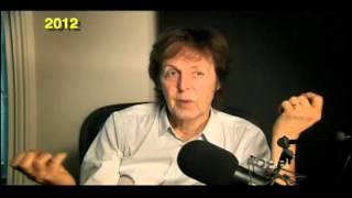 Paul McCartney Has Become The Dana Carvey Impression Of