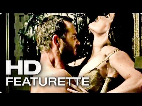 Exklusiv: 300: RISE OF AN EMPIRE Helden Featurette Deutsch German | 2014 [HD]
