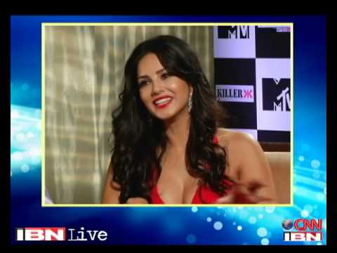 Sunny Leone to host MTV's 'Splitsvilla'