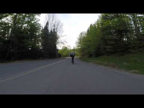 Throwaway: Rolo in Vermont
