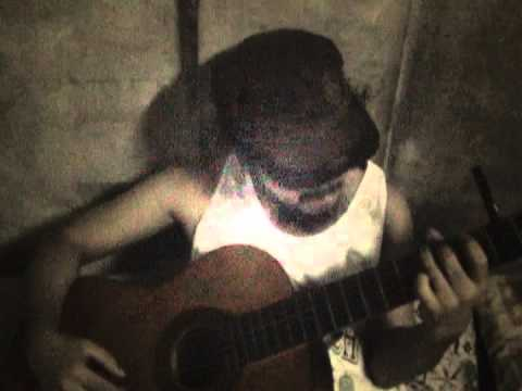 A Tribute to Kurt Cobain / Nirvana - Smells Like Teen Spirit Acoustic - Kuya Kurt