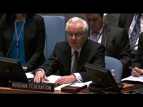 China, Russia veto UN attempt to refer Syria to ICC