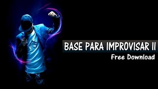 Beat Hip Hop Instrumental 2013 Freestyle (Improvisate Algo