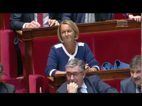 Mme Frédérique Meunier - Situation dans les zones rurales
