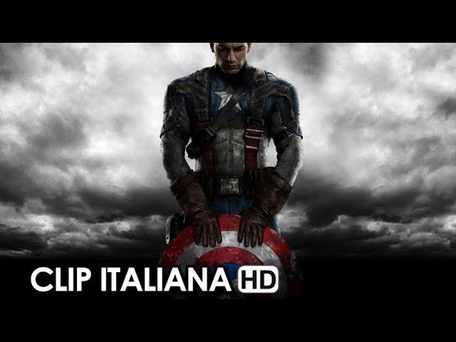 Captain America: The Winter Soldier Clip Ufficiale Italiana 'Inseguimento' (2014) - Chris Evans HD