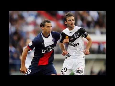 Чемпионат франции 26 10 2013 тулуза ренн