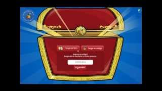 4 Codigos De Club Penguin (Ropa Y Monedas) Pin Cerca [HD