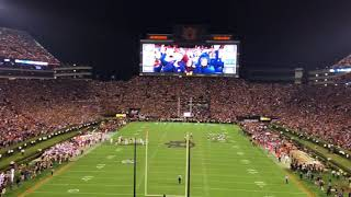 Sights & Sounds of the 2017 Iron Bowl