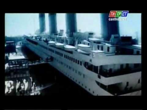 Hồ sơ mật : Titanic - Bí ẩn cuối cùng