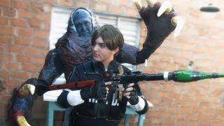 Resident Evil: Live Horror