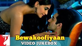 Bewakoofiyaan - All Video Songs (1080p HD)