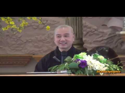 Nữ Cư Sĩ Trong Giáo Pháp 3 - Thầy. Thích Pháp Hòa (Jan.25, 2014)