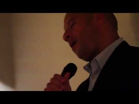 Vin Diesel singing Rihanna's 'Stay'