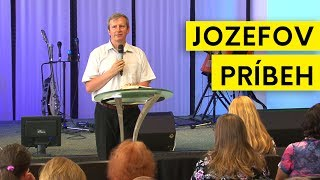 Jozefov príbeh - Minárik Peter