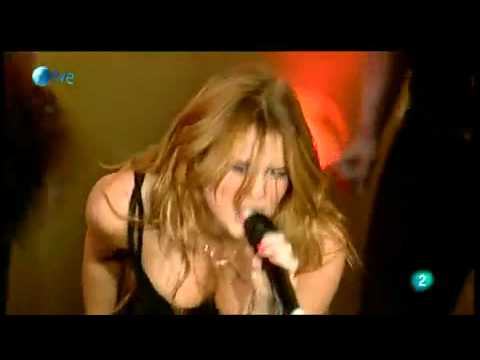 Miley Cyrus - Breakout - (Live at Rock in Rio Madrid)