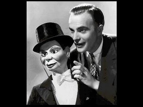 Edgar Bergen and Charlie McCarthy 4-18-43 Guest: Ronald Colman - Old Time Radio