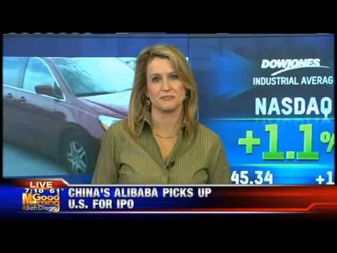 KUSI San Diego - Live Morning Business Report - March 17, 2014