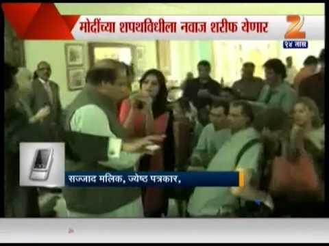 Sajid Malik Talks With Zee Media