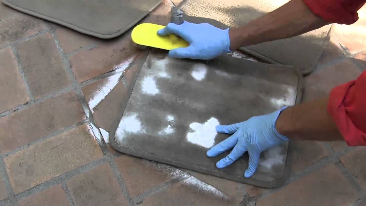 how to clean car carpets the easy way youtube With how to clean car floor carpet