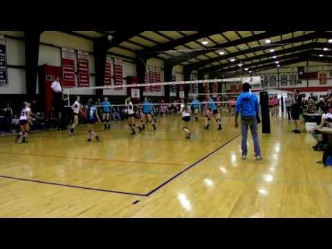 Kristin Moring - 2013 Club Season Highlights