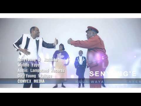 Rufftone - Wololo Yaye ft. Ephy Young Video