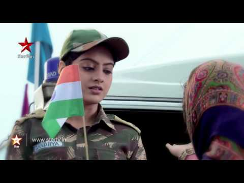Sandhya and STAR Plus wish you a Happy Republic Day