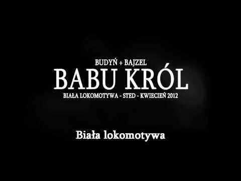 Babu Król - Biała Lokomotywa