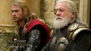 THOR THE DARK KINGDOM Trailer 3 [German/Deutsch]