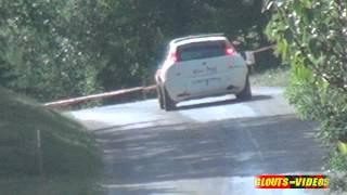 Vidéo Rallye du Trièves 2013