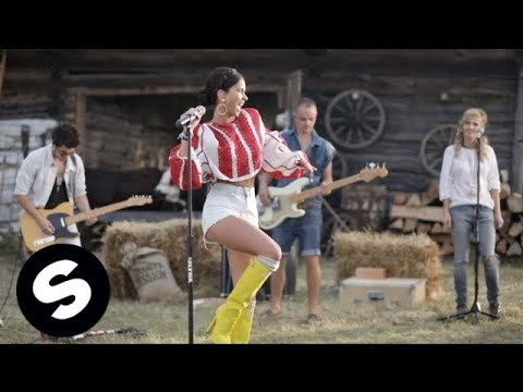 INNA - INNdiA (Live @ Grandma's - WOW Session)
