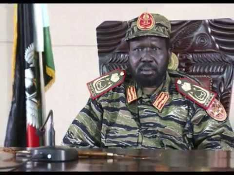 S Sudan conflict President Salva Kiir sacks army chief | BREAKING NEWS - 24 APRIL 2014