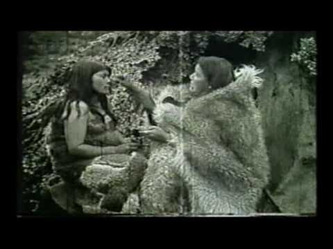 Guerreros del Viento - Los Selk´nam Porvenir Tierra del Fuego