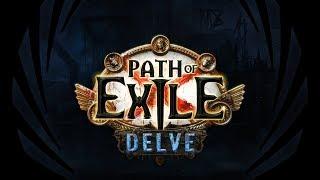 Path of Exile - Delve Trailer