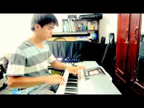 Đàn Organ Vui Trong Ngày Cưới & Thương Quá Việt Nam Nguyễn Kiên